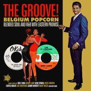 Various Artists, The Groove!: Belgium Popcorn (CD)