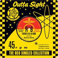 Various Artists, Outta Sight Vol. 3: The R&B Singles Collection (CD)