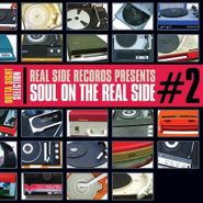 Various Artists, Soul On The Real Side Vol. 2 (CD)