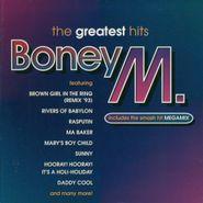Boney M., Greatest Hits (CD)