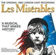 Cast Recording [Stage], Les Miserables [Original London Cast] (CD)