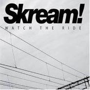 Skream, Watch The Ride (CD)