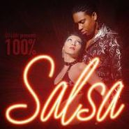 Various Artists, DJ Lubi Presents 100% Salsa (CD)