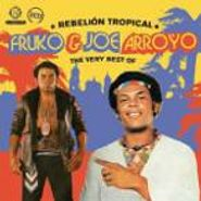 Fruko, Rebelion Tropical: The Very Best Of (CD)