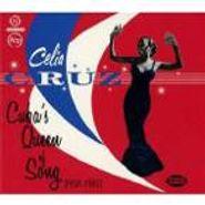 Celia Cruz, Cuba's Queen Of Song (CD)