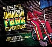 , Jamaican Funk Experience (CD)