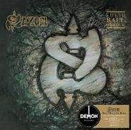 Saxon, Solid Ball Of Rock (LP)