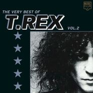 T. Rex, Vol. 2-Very Best Of T. Rex [Import]  (CD)