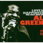 Al Green, Love & Happiness-The Very Best of Al Green (CD)