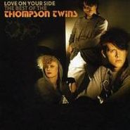 Thompson Twins, Love On Your Side: Best Of The (CD)