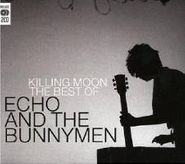 Echo & The Bunnymen, Killing Moon: The Best Of Echo (CD)