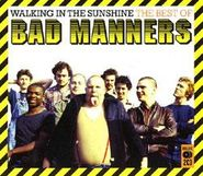 Bad Manners, Walking In The Sunshine/Best O (CD)