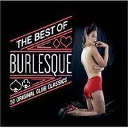 Various Artists, Best Of Burlesque (CD)