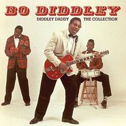 Bo Diddley, Diddley Daddy: The Collection (CD)