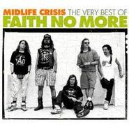 Faith No More, Midlife Crisis: The Very Best Of Faith No More (CD)