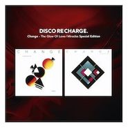 Change, Disco Recharge: The Glow Of Love / Miracles (CD)