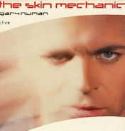 Gary Numan, The Skin Mechanic Live [UK Issue] (LP)
