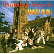 Witchfinder General, Friends Of Hell (CD)
