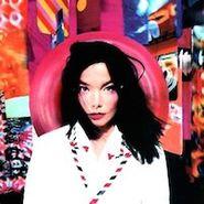 Björk, Post (LP)