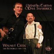 Martin Carthy, Walnut Creek (CD)