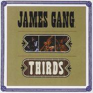 James Gang, Thirds (CD)