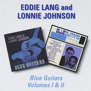 Eddie Lang, Blues Guitar 1 & 2 (CD)
