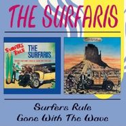 The Surfaris, Surfers Rule/Gone With The Wav (CD)
