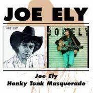 Joe Ely, Joe Ely / Honky Tonk Masquerade (CD)