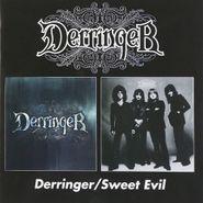 Rick Derringer, Derringer/Sweet Evil (CD)