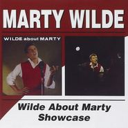 Marty Wilde, Wilde About Marty/Marty Wilde [Import] (CD)