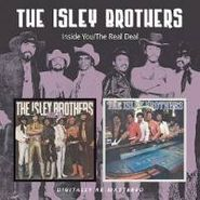 The Isley Brothers, Inside You / Real Deal (CD)