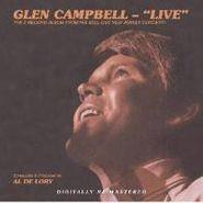 Glen Campbell, Live (CD)