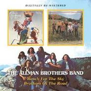 The Allman Brothers Band, Reach For The Sky/Brothers Of The Road (CD)
