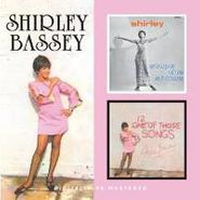 Shirley Bassey, Shirley Stops The Shows/12 Of (CD)