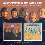Gary Puckett, Young Girl / Incredible (CD)