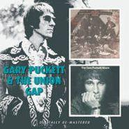 Gary Puckett, The New Gary Puckett and the Union Gap Album / The Gary Puckett Album (CD)