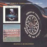 Tower Of Power, Ain't Nothin' Stoppin' Us Now / We Came To Play (CD)