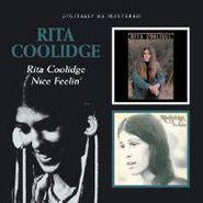 Rita Coolidge, Rita Coolidge / Nice Feelin [Remastered] (CD)