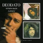 Deodato, Whirlwinds/Artistry (CD)