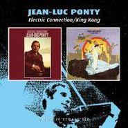Jean-Luc Ponty, Electric Connection / King Kong (CD)