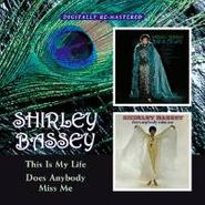 Shirley Bassey, This Is My Life/Does Anybody Miss Me [Import] (CD)