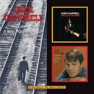 Glen Campbell, Hey, Little One / A New Place in the Sun (CD)