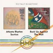 Atlanta Rhythm Section, Atlanta Rhythm Section/Back Up (CD)