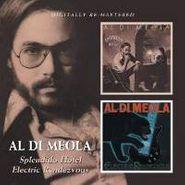 Al Di Meola, Splendido Hotel / Electric Rende (CD)