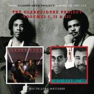 Stanley Clarke, The Clarke / Duke Project, Volumes 1, 2, & 3 (CD)