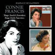Connie Francis, Sings Jewish Favorities / Sings Irish Favorities [Remastered] (CD)