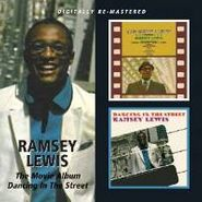 Ramsey Lewis, The Movie Album / Dancing In The Streets (CD)
