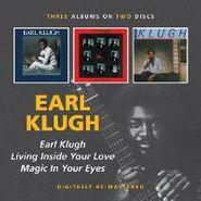 Earl Klugh, Earl Klugh/Living Inside Your (CD)