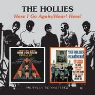The Hollies, Here I Go Again / Hear! Here! (CD)