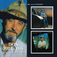 Don Williams, Traces/New Moves (CD)